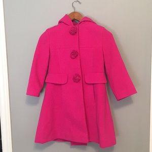 Rothschild Designer Girls Coat